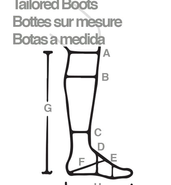 mesure_boots
