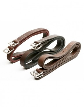 Buffalo_leather_stirrups