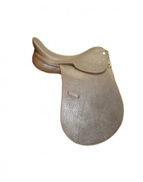 Special adult Polo saddle2