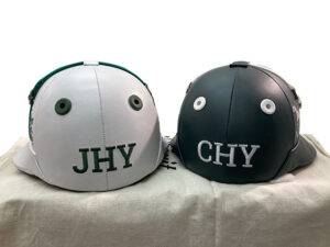 JHY – CHY